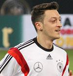 Bild von Mesut Özil