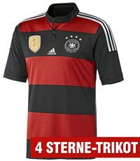 Per Mertesacker DFB Ausw�rts Trikot