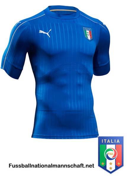 Fussballnationalmannschaft Von Italien