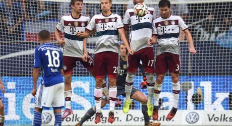 Steckt der FC Bayern München in der Krise? ** Rummenigge sieht Probleme aufziehen ** Ancelotti will Kader umbauen