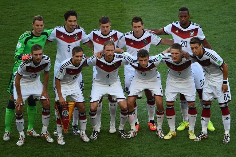 Deutschland Gegen Polen 2017 Em