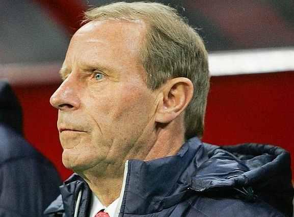 Unter Berti Vogts war die deutsche Nationalmannschaft zuletzt auf Platz 1 der Weltrangliste