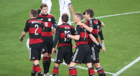 Die neue FIFA Weltrangliste – Deutschland Zweiter