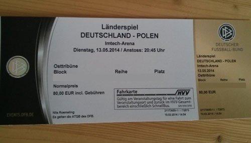 Dfb Ticketshop