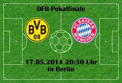 Fußball heute DFB-Finale 2:0 für Bayern: Im neuen Trikot