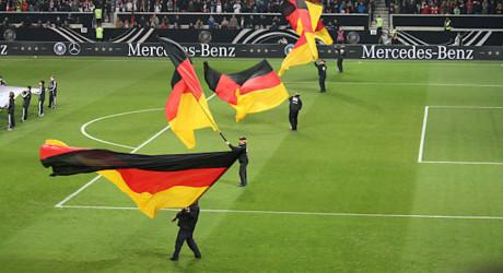WM-Test Deutschland gegen Polen endet 0:0