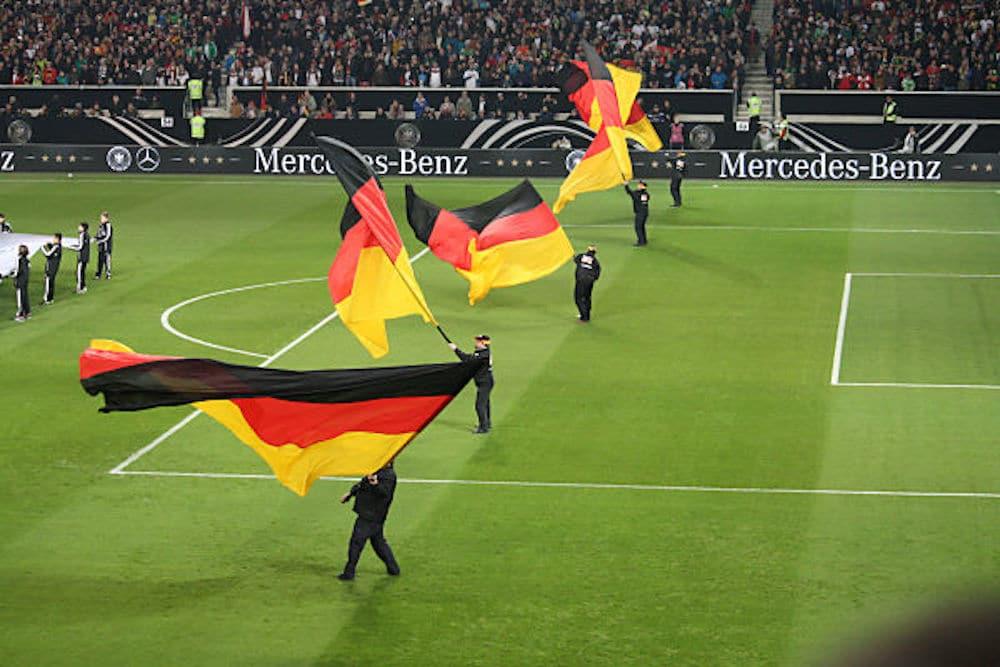 Spiel Polen Deutschland