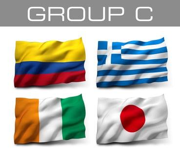 Gruppe C Wm 2021