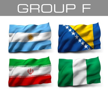 wm gruppe f