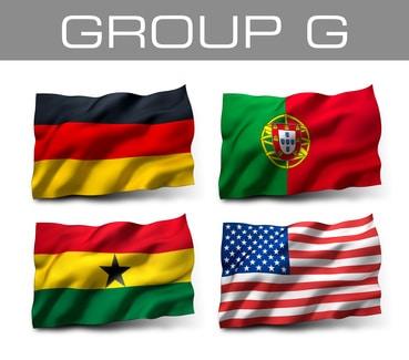 wm 2017 gruppe g