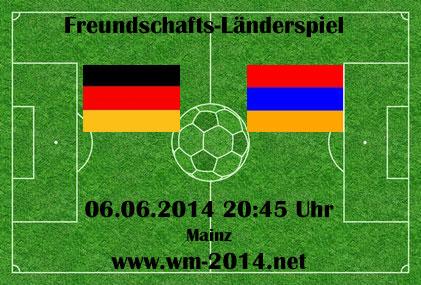 Fußball heute: Deutschland Armenien 6:1 – DFB-Kantersieg durch Reus-Verletzung überschattet