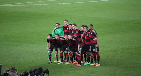 Das ist der WM Kader 2014 des DFB