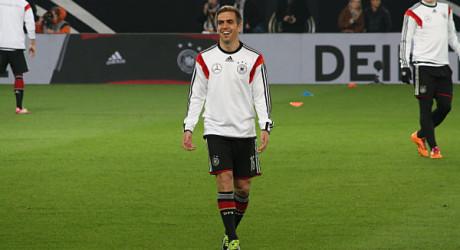 Lahm und Müller verlängern bei Bayern München