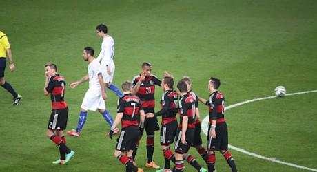 WM 2014 Testspiel der deutschen Nationalmannschaft – Länderspiel heute gegen Armenien