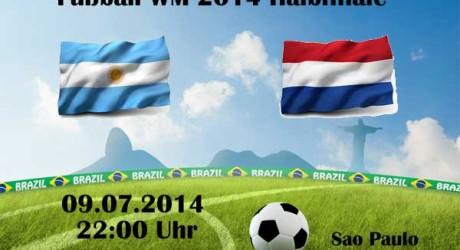 Niederlande – Argentinien Vorbericht: Aufstellung, Tipp & TV live