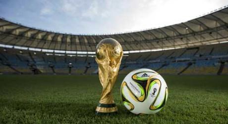 Deutschland ist Weltmeister 2014!