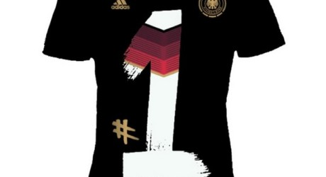 Neue Weltmeister T-Shirts mit 4 Sternen: Coming Home DFB Trikots