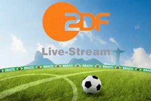 ZDF Livestream - vor allem für Fussballfans sehr interessant!