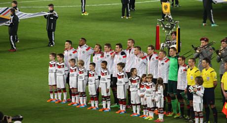 EM 2016 Qualifikation: DFB-Kader gegen Polen & Irland nominiert