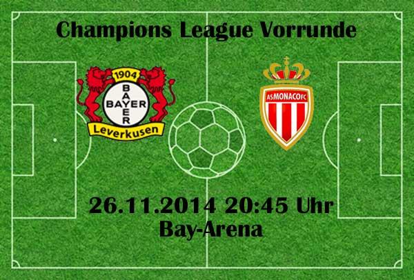 Bayer Monaco Zdf Live Europa League