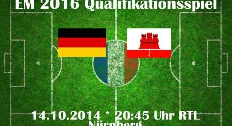 Aufstellung Deutschland – Gibraltar 4:0 Länderspiel heute : Vorbericht, RTL live