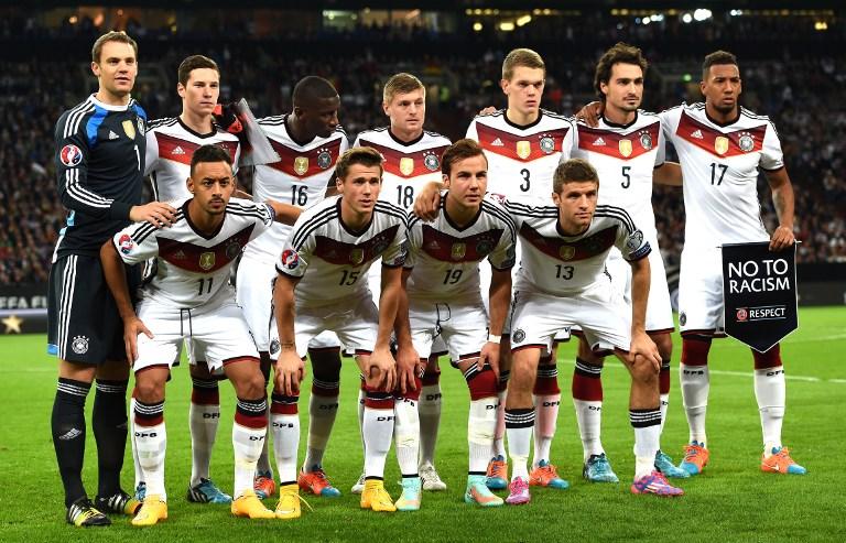 deutschland irland spiel