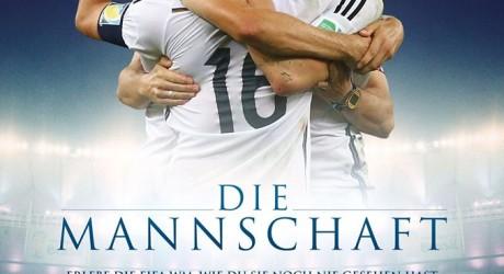 """Rezension & Pressestimmen – """"Die Mannschaft"""""""