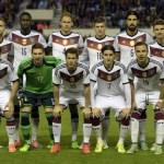 Aufstellung Länderspiele Deutschland 2014