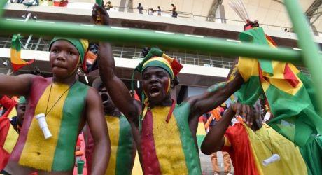 Fußball heute Ergebnisse ### Afrika-Cup Südafrika – Senegal 1:1