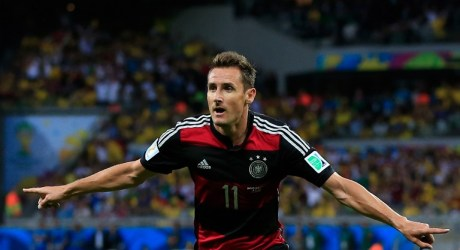 Transfer: Holt Werder Miroslav Klose zurück?