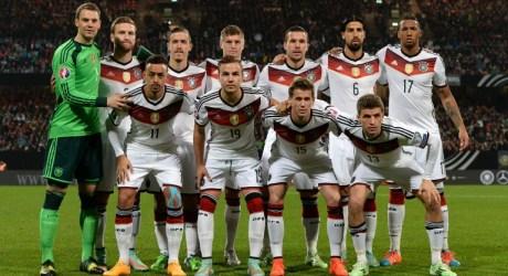 EM 2016 Qualifikations-Tickets Deutschland – Gibraltar