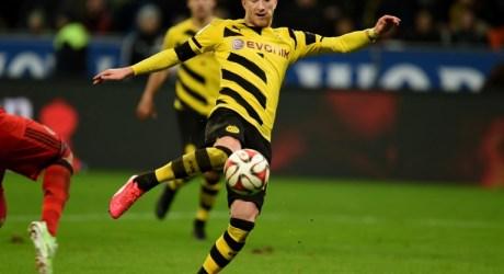 Marco Reus verlängert beim BVB bis 2019