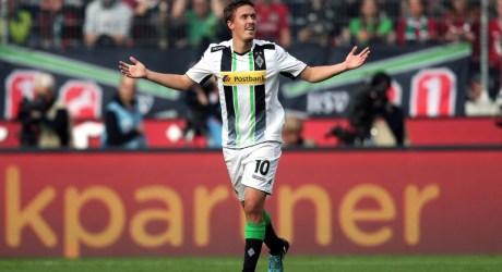 Max Kruse zu FC Schalke? Bayer 04 bindet Bellarabi