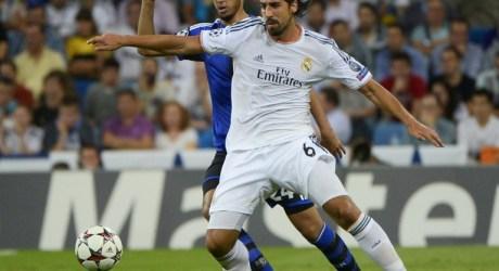 Khedira kurz vor Wechsel zu Juventus Turin