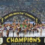 FIFA vergibt WM 2026 an USA, Mexiko und Kanada