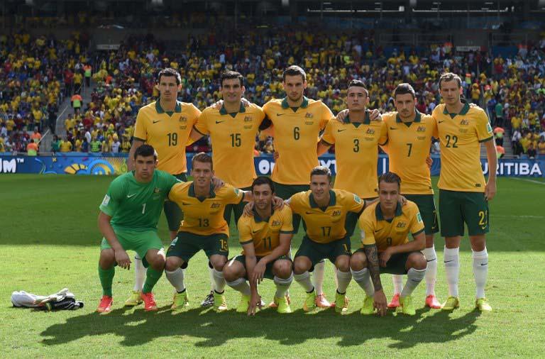 Ergebnis Deutschland Australien
