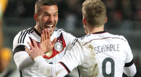 Länderspiel Deutschland – Australien 2:2 – Analyse & Stimmen zum Spiel