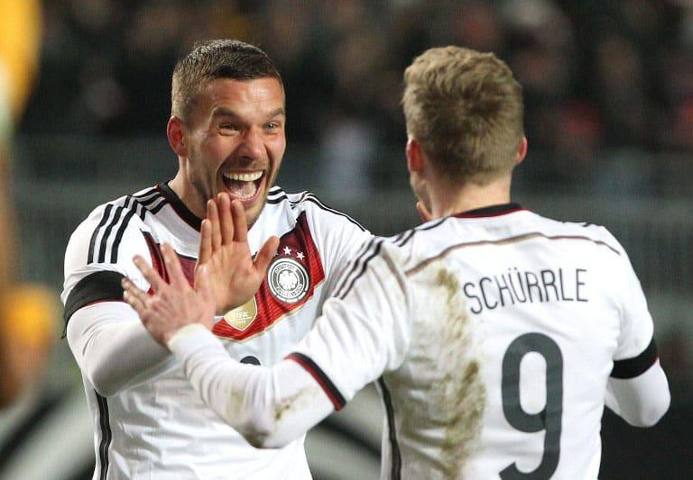 wann spielt deutschland gegen england