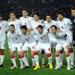 Georgische Fußballnationalmannschaft