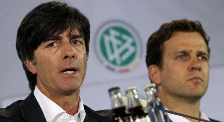 DFB Pressekonferenz (PK) * * * Länderspiele, Nationalspieler & EM 2016 Qualifikation