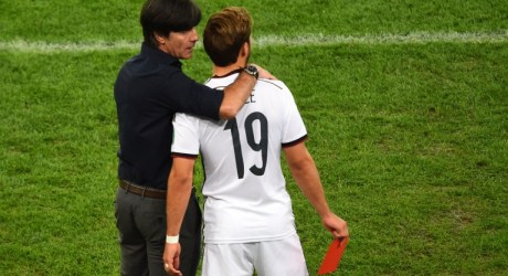 Joachim Löw: Bundestrainer kurz vor Vertragsverlängerung