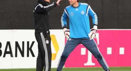 FC Bayern München: Angel di Maria und Roman Weidenfeller im Anflug?