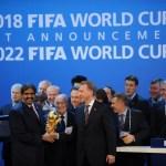 WM 2022 Qualifikation Tabellen & Ergebnisse (Update)