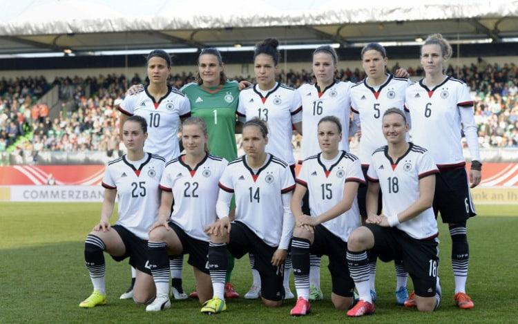 Wm Kader Von Deutschland Der Finale Kader Von Jogi Low