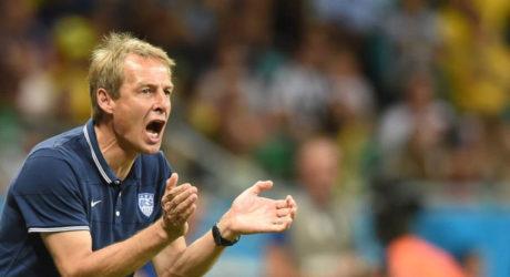 Bye bye Jürgen Klinsmann! USA feuert seinen Trainer