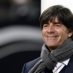 Joachim Löw 2014 - AFP PHOTO / CHRISTOF STACHE