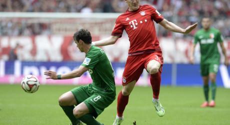 Das neue adidas FC Bayern München Trikot ist da