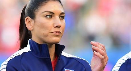 Frauen-WM 2015 Finale Ergebnis: USA nach 5:2 gegen Japan Weltmeister