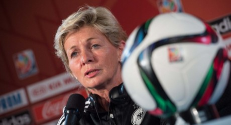 Frauen Fußball-Nationalmannschaft: Neid nominiert Olympia-Kader