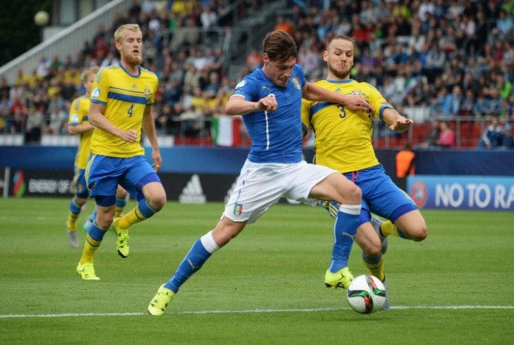 fussball ergebnisse italien